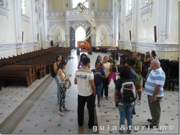 Curso de Guia de Turismo