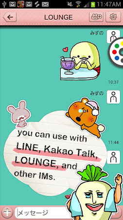 Sticker Shop for LINE Facebook 1.1.0 screenshot 1331493