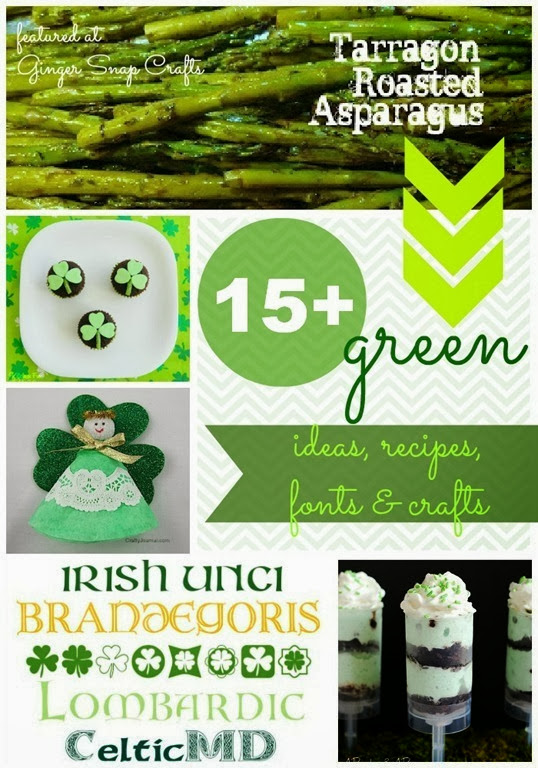 15  green ideas #StPatricksDay_thumb[1]_thumb[1]