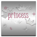 Sparkle Princess Home Theme logo