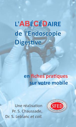 Abécédaire EndoscopieDigestive