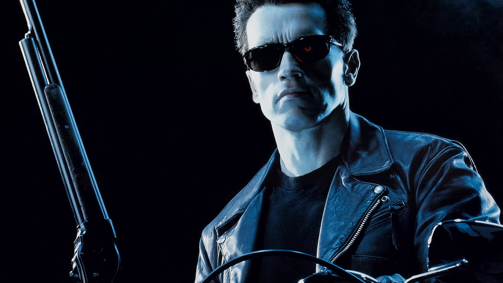 what year did terminator 2 come out