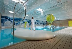 Diseño de piscinas Simone Micheli