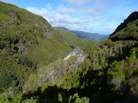 Imagini Madeira, insula verde