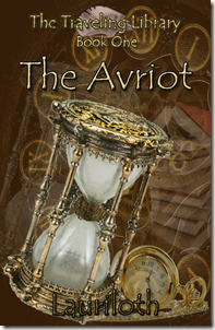 The Avriot Book Cover