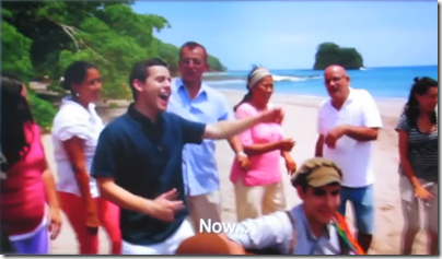大卫拱门视频首映在rootstech 2015