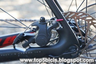 Specialized Roubaix Exper Disc 2013  (5)