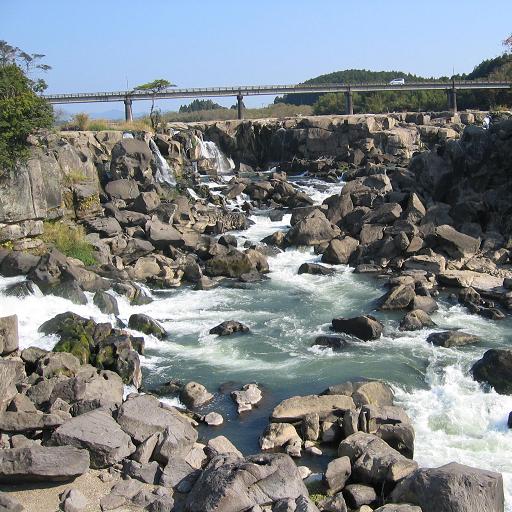 鹿児島観光地情報 旅遊 App LOGO-硬是要APP