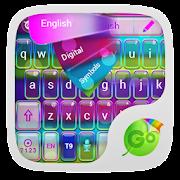 App Dream Colors Go Keyboard Theme APK for Windows Phone