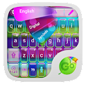 Dream Colors Go Keyboard Theme icon