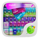 Dream Colors Go Keyboard Theme 5.15 APK Download