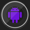 Pop Purple - Icon Pack icon
