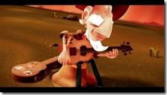 Buds Song - cartaz do filme