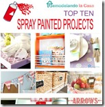 rlc top ten spray painted projects