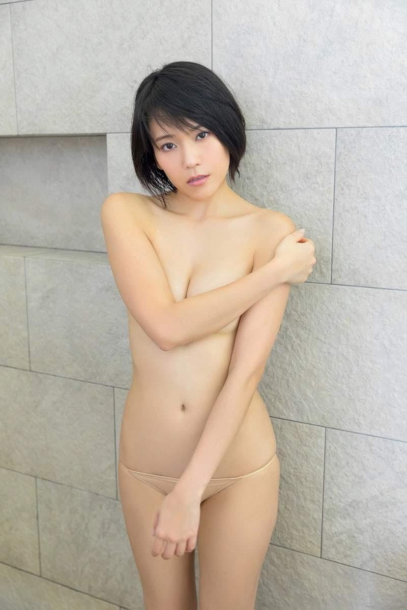 [YS Web] 2018-07-11 Vol.810 Yui Shirakawa 白川悠衣 「四つの顔を持つ女」Real Street Angels