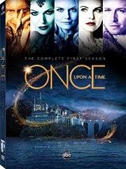 One upon a time et conte de fées dans la meilleure série TV 2012