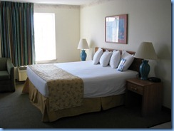 3200 Michigan Mackinaw City - our room Baymont Inn & Suites