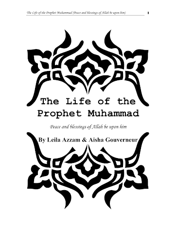 Life Of Muhammad S.A.W