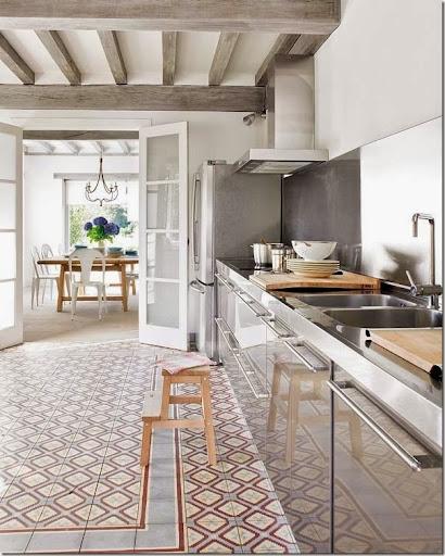 Favorito Cucine e pareti vetrate - Case e Interni UM72