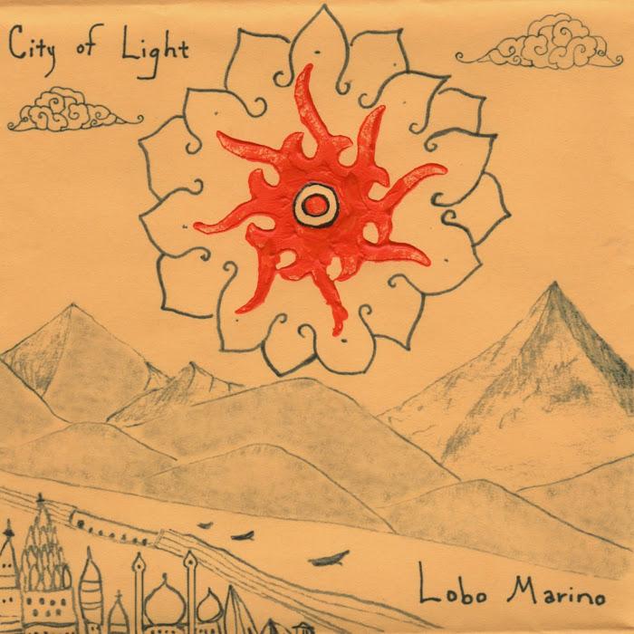 Lobo Marino ~ City of Light