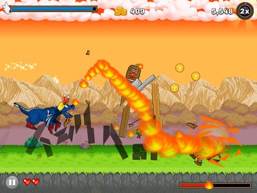 Mad Dragon 1.6.00 screenshots 18
