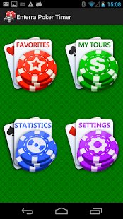 Free poker timer download windows 7