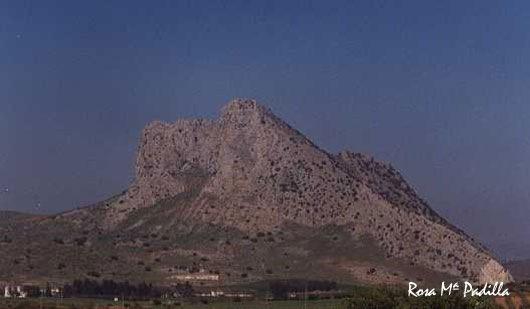 Montaña-Indio