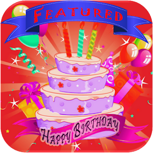 Birthday Greetings Maker for PC and MAC