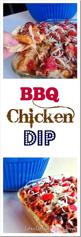 bbq chicken dip 4