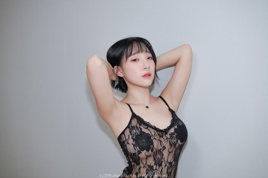 [ArtGravia] 2019-07-11 vol.086 Kang Inkyung jav av image download