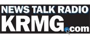 KRMG news talk radio