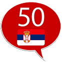 Learn Serbian - 50 languages icon