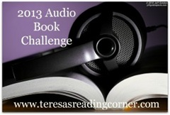 2013-Audio-Book-Challenge