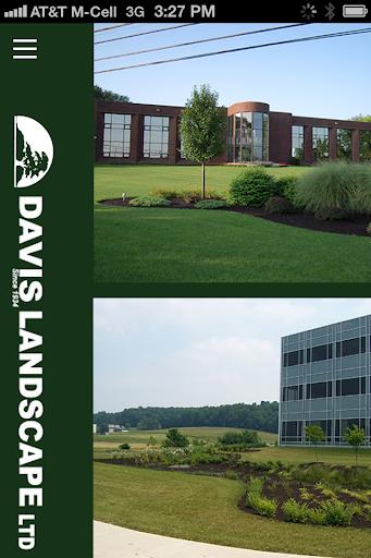 Davis Landscape LTD