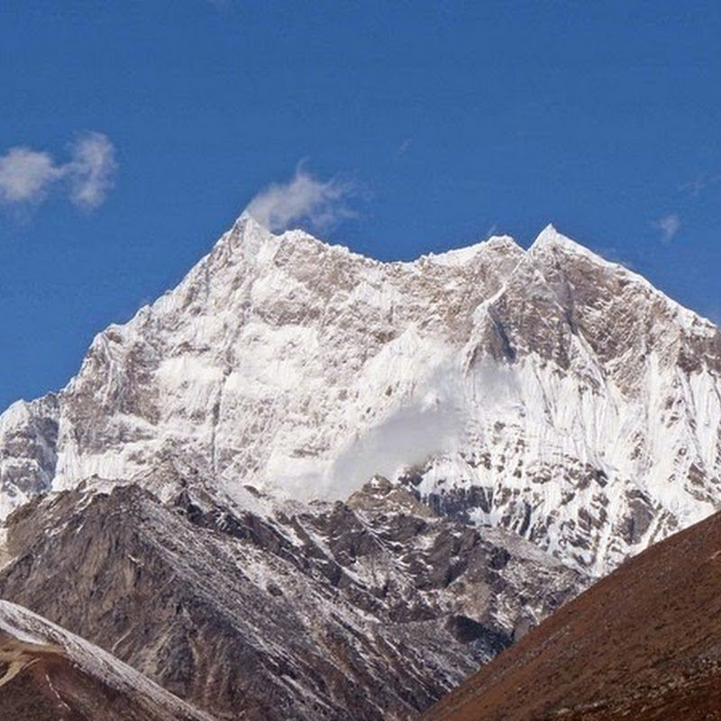 Gangkhar Puensum: The Highest Unclimbed Mountain in the World