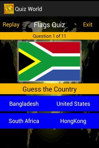 免費下載解謎APP|Quiz World app開箱文|APP開箱王