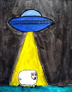 Quand le sage désigne la lune, l'imbécile (I Télé) regarde (et commente) le doigt