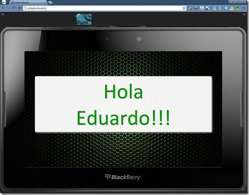 Hola Eduardo