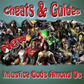 Cheat Injustice Gods Among Us icon