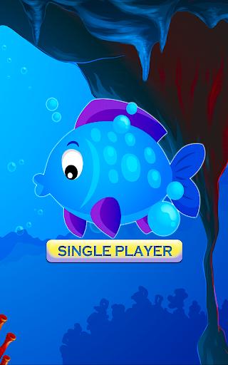 Ocean Life Splash Match Heroes