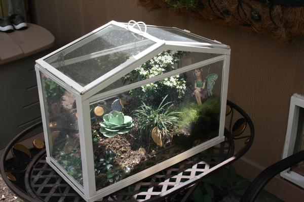 Best Gardening In Austin Nxna Garden Tour Ivy Garden With Ikea Greenhouse