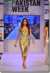 Pakistan's third fashion week FPW 3 201216