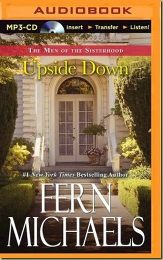 Upside Down by Fern Michaels
