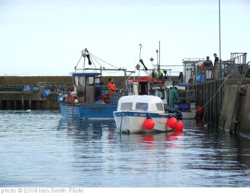 'Boddam Harbour' photo (c) 2008, Iain Smith - license: http://creativecommons.org/licenses/by-nd/2.0/
