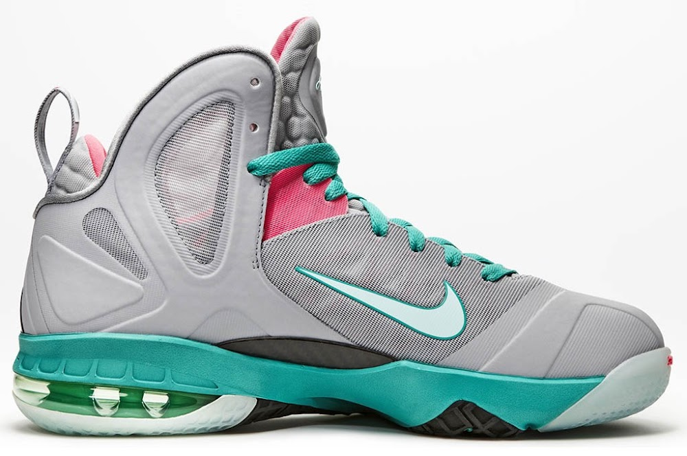 premium selection 85744 004f5 ... LeBron 9 PS Elite 8220Miami Vice8221 Official Images amp Release Date  ...