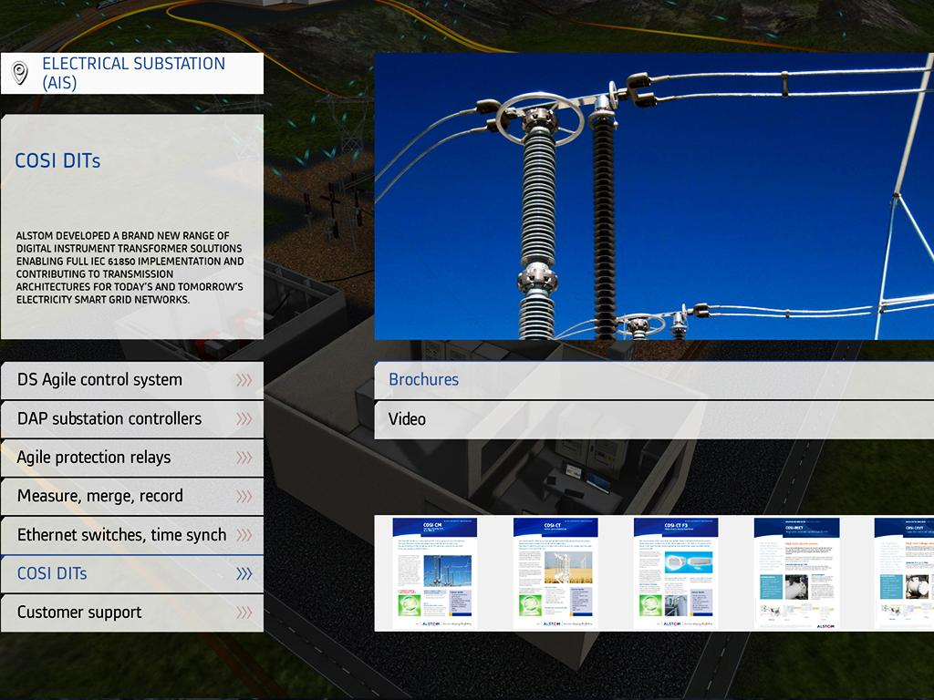 GE Grid Portfolio Android Apps On Google Play - Alstom electromagnetic relay catalogue