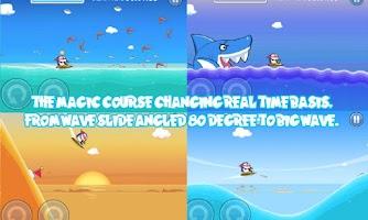 Screenshot of Cool Surfers