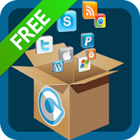 Glextor App Manager Free 4.1.0.341