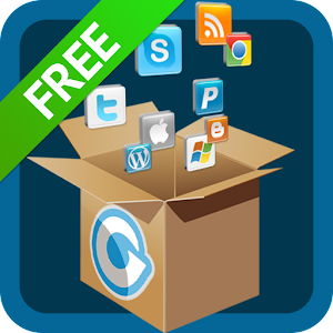 Glextor App Manager Organizer – launcher automatically group apps
