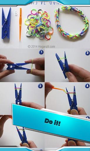 Original ideas crafts
